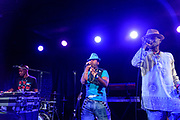 CampLo at Musica in Akron opening for Digable Planets 7/17/2016