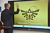 Trimodal Classroom