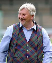 Yeovil Town manager Paul Sturrock - Mandatory byline: Neil Brookman/JMP - 07966386802 - 15/08/2015 - FOOTBALL - Huish Park -Yeovil,England - Yeovi Town v Bristol Rovers - Sky Bet League One