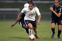 Fotball<br /> Frankrike<br /> Foto: Dppi/Digitalsport<br /> NORWAY ONLY<br /> <br /> FOOTBALL - FRIENDLY GAMES 2006/2007 - GIRONDINS BORDEAUX  v TOTTENHAM - 13/07/2006 - PHILIP IFIL (TOT)