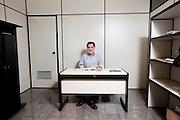 Belo Horizonte_MG, Brasil...Retrato de Patrus Ananias, em sua sala na Escola do Legislativo - ALMG, em Belo Horizonte, Minas Gerais...Portrait of Patrus Ananias, in his office at the School of the Legislature - ALMG in Belo Horizonte, Minas Gerais...Foto: MARCUS DESIMONI / NITRO