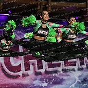 4101_JC Dance and Cheer Academy - JC Dance and Cheer Academy JC Glitter White