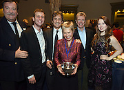 (Photo by Mara Lavitt)<br /> November 13, 2014<br /> The Yale AYA Leadership Awards for Volunteer Innovation and Service, Presidents' Room, Woolsey Hall, Yale University.<br /> mara@maralavitt.com