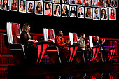 """May 17, 2021 - CA: NBC's """"The Voice"""" - """"Live Top 9 Performances"""" Episode 2013A"""