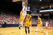 Dayton vs Coppin State, 76-46