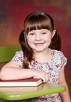 Miss Margene Preschool 2015 - Monday