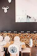 Basilii Restaurant at Torre De Palma Wine Hotel, Herdade de Torre de Palma > torredepalma.com