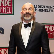NLD/Amsterdam/20161111 - Oremière film De Zevende Hemel, Job Gosschalk