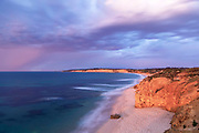 Lakey Peterson surfing Winkipop                Victoria  Australia<br /> Steve Ryan Photography