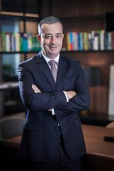 Michel Zavagna Gralha da Zavagna Gralha Advogados. Foto: Jefferson Bernardes/ Agência Preview