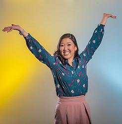 Forty Under 40 Honoree, Lisa Shim, of BankUnited.