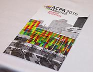 ACPA 2016 Awards