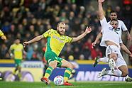 Norwich City v Swansea City 080319