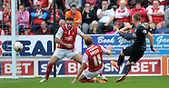 Rotherham United v Charlton Athletic 200914