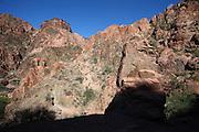 Grand Canyon National Park, Arizona, USA