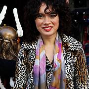 NLD/Amsterdam/20100321 -  Inloop premiere Hoe Tem je een draak, Terence Schreurs