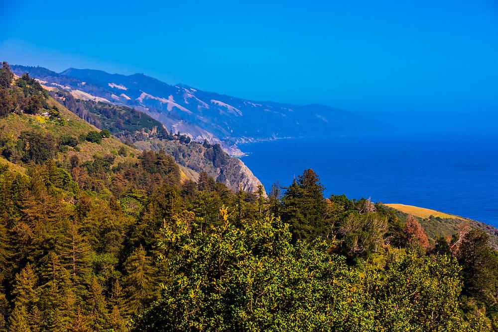 Big Sur, California USA.