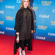 NLD/Amsterdam/20170921 - The Curious Incident - of the dog in the night-time, Anouk Maas