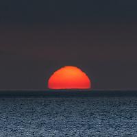 sunrise walks and marina life