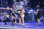 Bruce Springsteen and the E-Street Band. Perth, Western Australia, February 2014