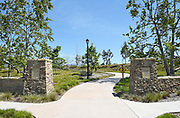 Jeffrey Open Space Trail in Irvine California