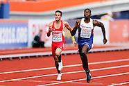 European Athletics Championships 060716
