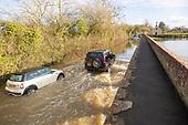 Kellaways flooding 24 Dec 2020