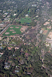 EXCLUSIVE: Devastating scenes of Montecito CA which was hit by a deadly mudslide which has so far claimed 15 lives and destroyed 100 homes and damaged hundreds more. The images show how the luxury homes of Oprah Winfrey and Elle DeGeneres were affected. Images also show the normally busy 101 Freeway shut after being covered in mud. 10 Jan 2018 Pictured: Oprah Winfrey's home in Montecito CA after heavy rains caused a mudslide yesterday. Photo credit: MEGA TheMegaAgency.com +1 888 505 6342