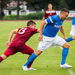20150816: SLO, Football -2. SNL 2015/16, NK Triglav Kranj vs NK Roltek Dob