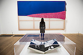 Sigmar Polke Tate Modern