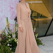 Arizona Muse arrivers at V&A - summer party, on 19 June 2019, London, UK