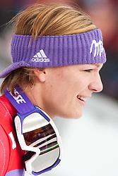 13.03.2010, Goudyberg Herren, Garmisch Partenkirchen, GER, FIS Worldcup Alpin Ski, Garmisch, Men Slalom, im Bild Riesch Maria, ( GER, #1 ), Ski Head, EXPA Pictures © 2010, PhotoCredit: EXPA/ J. Groder