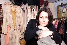 DEC 24 2000 Kyra Segal 'Gallery'