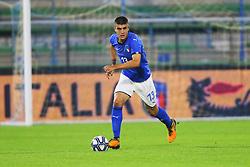 GIANLUCA MANCINI<br /> CALCIO AMICHEVOLE ITALIA - MAROCCO U21