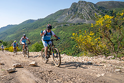 28-06-2019 NED: Bierzo & Babia challenge BvdGF day 5, San Emiliano <br /> Second day in Babia and MTB trip start and finish in San Emiliano