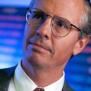 Executive portrait, Gordon Crawford Capital Group Investments.