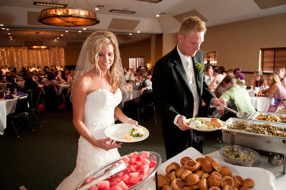 Kansas City Wedding Photography by Kirk Decker