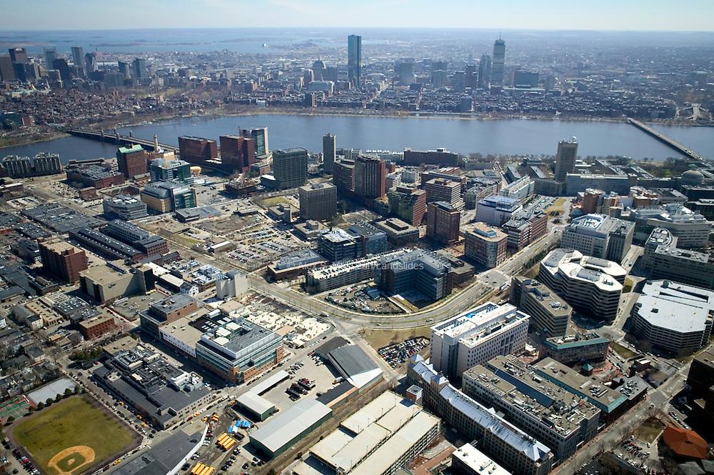 South Boston - Fan Pier - International Place