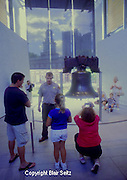 Liberty Bell, Independence National Historic Park, Visitors, Park Guide, Philadelphia, PA