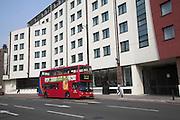 Saint Gregory hotel Shoreditch High Street, London, E1, England