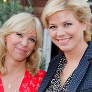 NLD/Amsterdam/20181016 - Boekpresentatie Jessica van Geel en partner Claudia de Breij ,