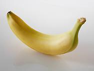 Fresh whole Banana