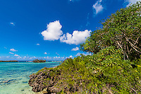 Roh, North Bay, Island of Mare, Loyalty Islands, New Caledonia