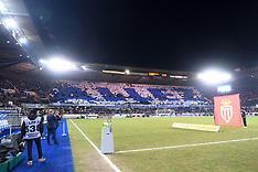 Strasbourg vs Monaco - 09 March 2018
