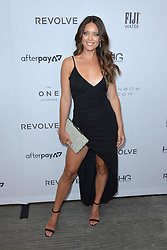 September 5, 2019, New York, NY, USA: Emily Didonato attending The Daily Front Row Fashion Media Awards arrivals on September 5, 2019 in New York City. (Credit Image: © Kristin Callahan/Ace Pictures via ZUMA Press)