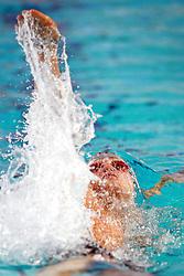 25.11.2010, Pieter van den Hoogenband Zwemstadion, Eindhoven, NED, Kurzbahn Schwimm EM, im Bild Markus DEIBLER Germany 200m Individual Medley. // Eindhoven 25/11/2010 .European Short Course Swimming Championships, EXPA/ InsideFoto/ Staccioli+++++ ATTENTION - FOR USE IN AUSTRIA/AUT AND SLOVENIA/SLO ONLY +++++ / SPORTIDA PHOTO AGENCY