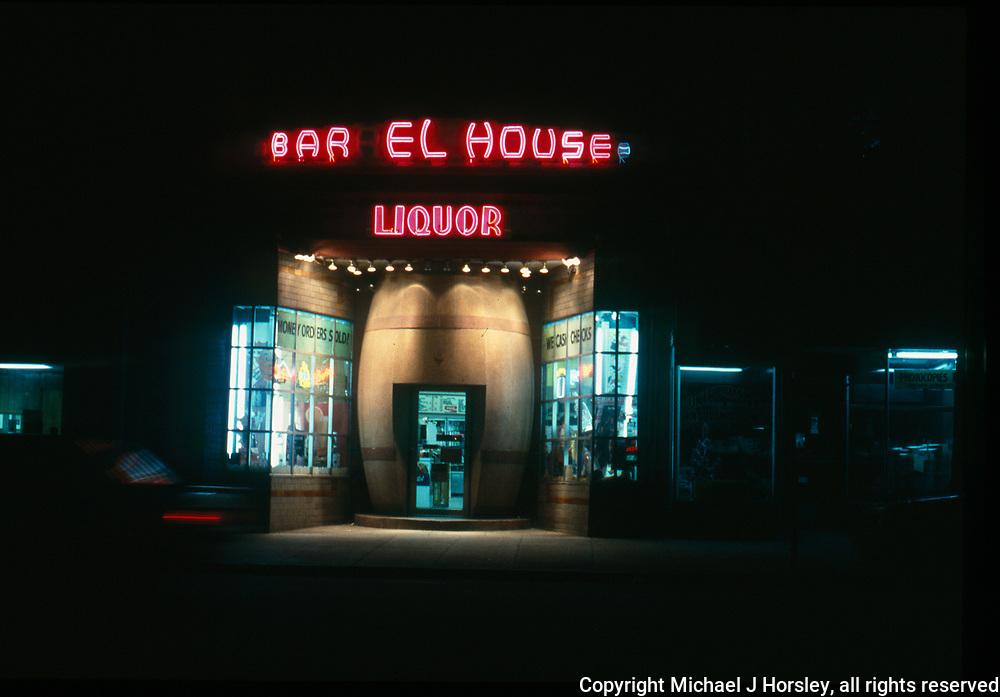 1341 14th Street NorthwestWashington, DC, 1988