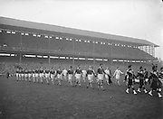All Ireland Senior Football Championship Final, Cork v Galway, Galway 2-13 Cork 3-7,.07.10.1956, 10.07.1956, 7th October 1956, 7101956AISFCF, .
