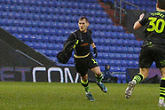Oldham Athletic v Forest Green Rovers 150220