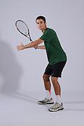 2014 Miami Hurricanes Men's Tennis Photo Day